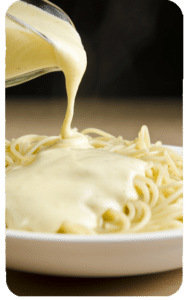 Get perfect pasta with MIndy's Yummy Sauces recipe, West Bloomfield, Michigan