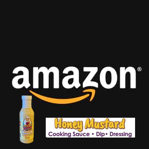 Mindy's Yummy Honey Mustard Sauce