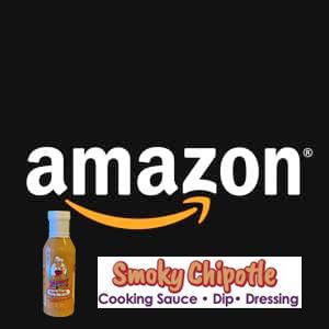 Mindy's Yummy Smoky Chipotle Sauce